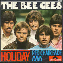 beegees-holiday