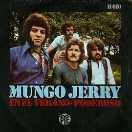 mungo-jerry