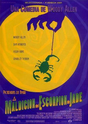 La-Maldicion-Del-Escorpion-De-Jade-Vcd