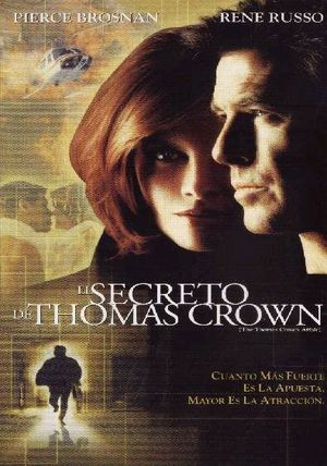 SECRETO DE THOMAS CROWN