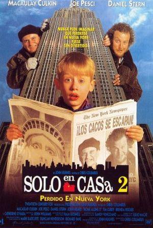 SOLO EN CASA 2