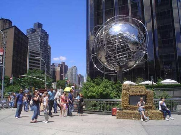 NUEVA YORK EN VIVO Y EN DIRECTO