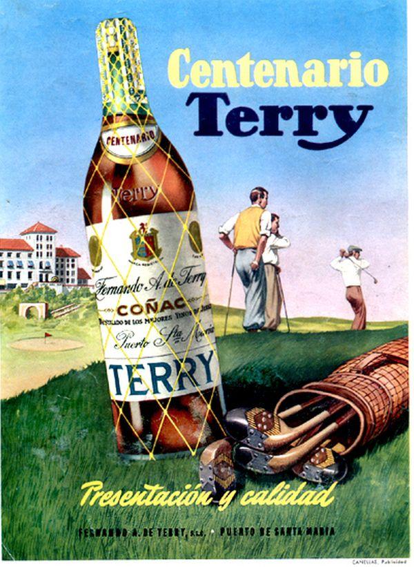 Aquellos anuncios Terry