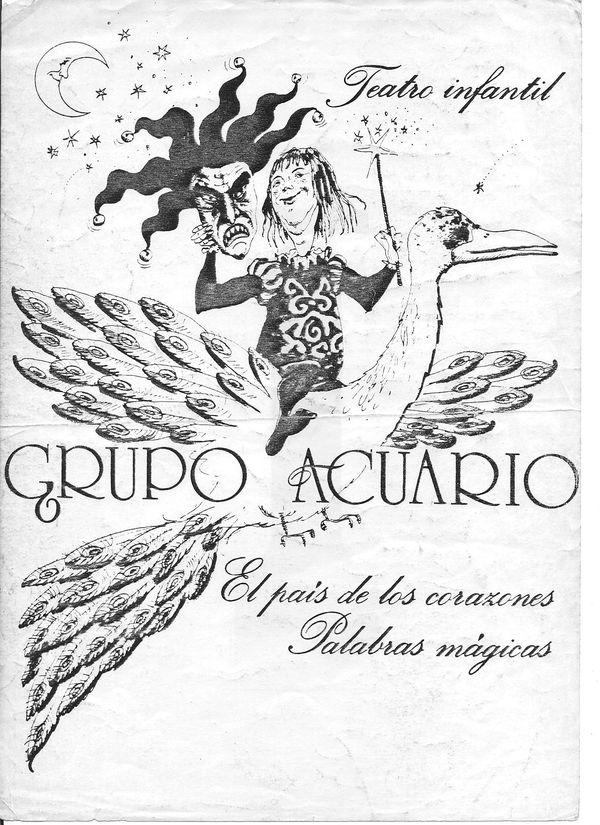 Antonio Abril. Dibujos y Pinturas | EL BLOG DE FATHER GORGONZOLA