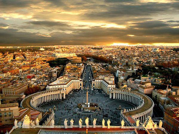 CIUDAD ROMA Rome