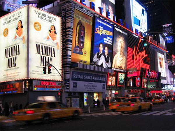 ESPECTACULOS MUSICALES. NUEVA YORK 2011