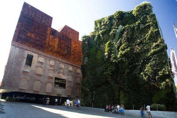 ===Los secretos mejor guardados de...=== Barcelona