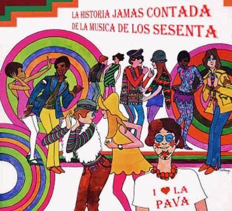Grupos De Los Años 60 70 Málaga El Blog De Father Gorgonzola