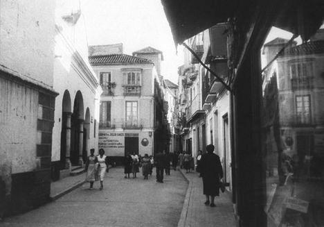 Calle Los M+írtires