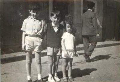 PLAZA DE LOS MÁRTIRES, 17 (Circa 1960) (4/6)