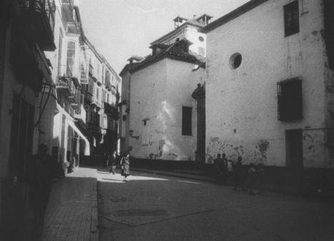 Plaza Los M+írtirez