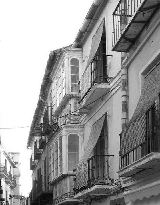 PLAZA DE LOS MÁRTIRES, 17 (Circa 1960) (1/6)