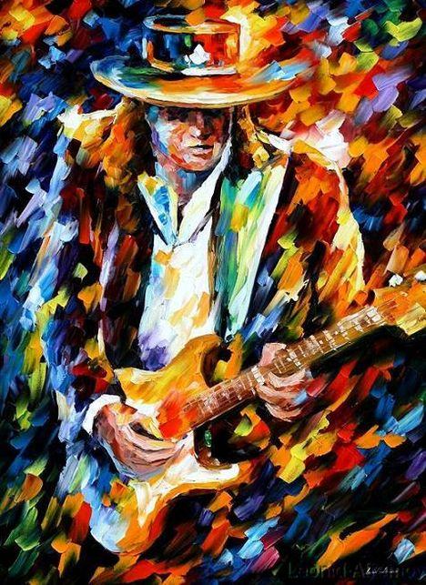 Stevie_Ray_Vaughan_by_Leonidafremov