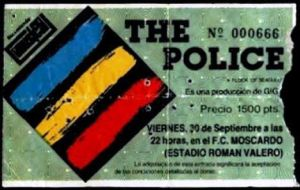 entrada madrid 1983