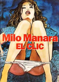 milo-manara-el-clic-portada