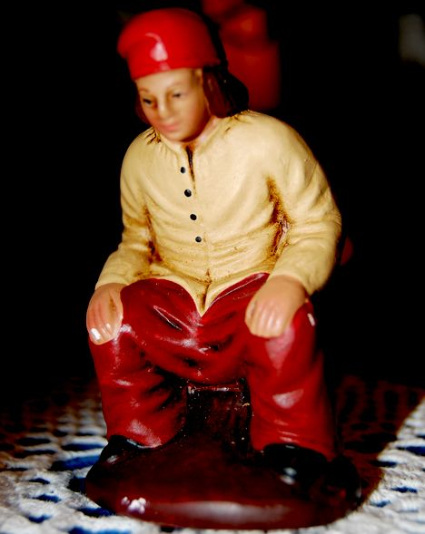 caganer 1