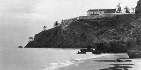 Castillo de Santa Clara