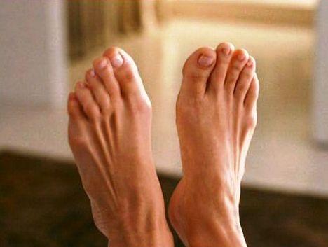 dedos de los pies fotos de la mas puta