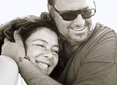 ALvaro y Titi