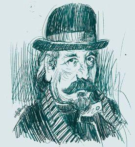 Juan Miguel por Idígoras