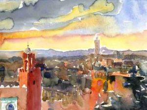 MarrakechdesdeelcafedeFrancia30-4-00