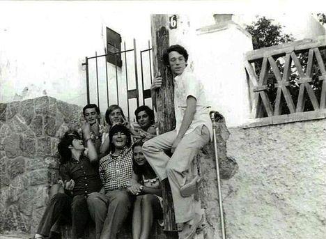 Pandilla El Escalon