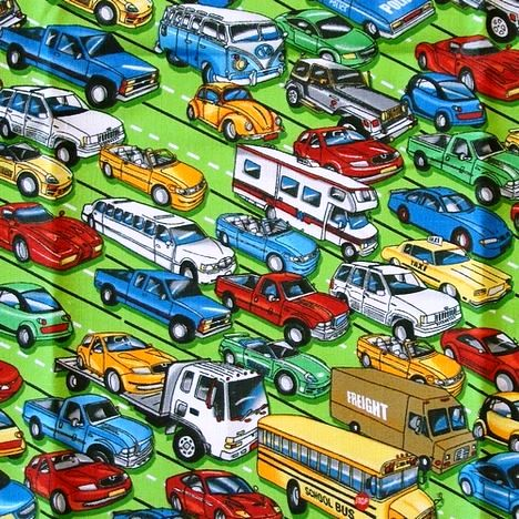111-Traffic-Jam
