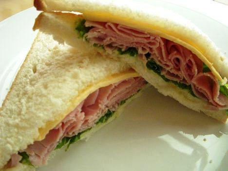 Sandwiches-380418