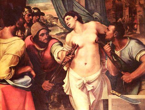sebastiano-del-piombo-martirio-de-santa-c3a1gara-museos-y-pinturas-juan-carlos-boveri