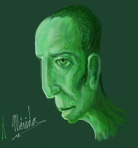 Hombre Verde