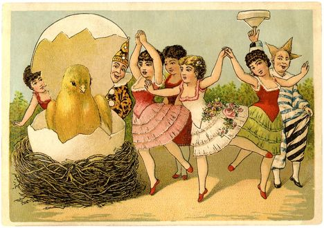 Quirky-Vintage-Easter-Card-GraphicsFairy-1024x721