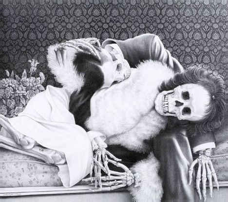 2-skull-surreal-drawing-by-laurie-lipton.preview