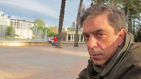 Juan Manuel Villalba