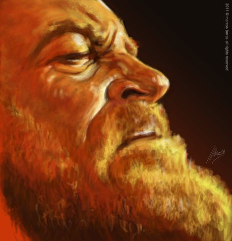 caricature_joe_cocker_by_jupa1128-d4i2ewt