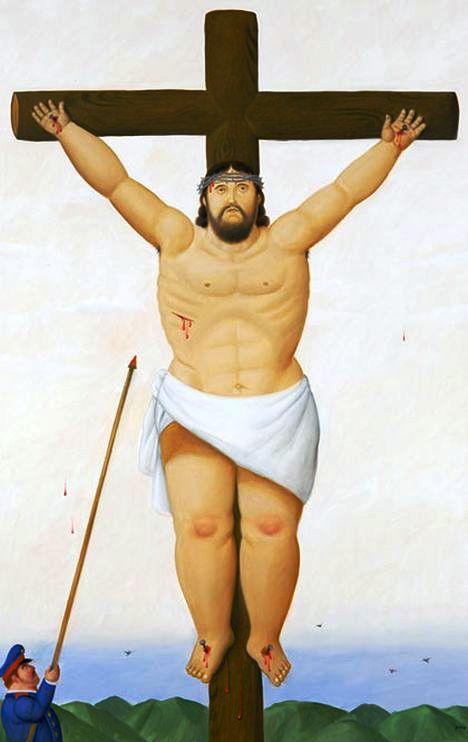 Crucifixion_soldado