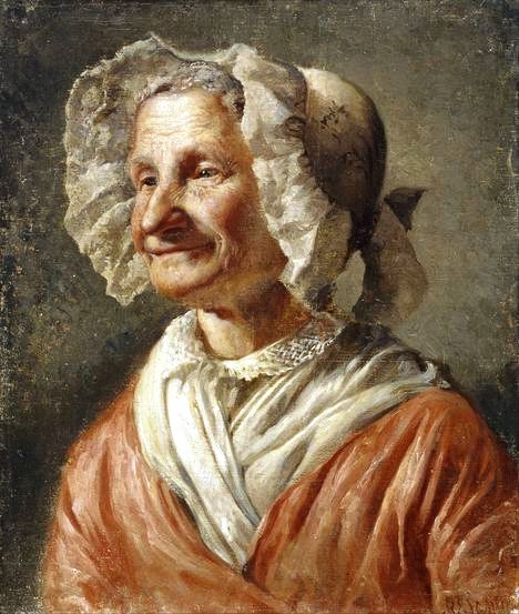 Karl_Emanuel_Jansson_-_Old_Woman_in_a_White_Bonnet_-_Google_Art_Project