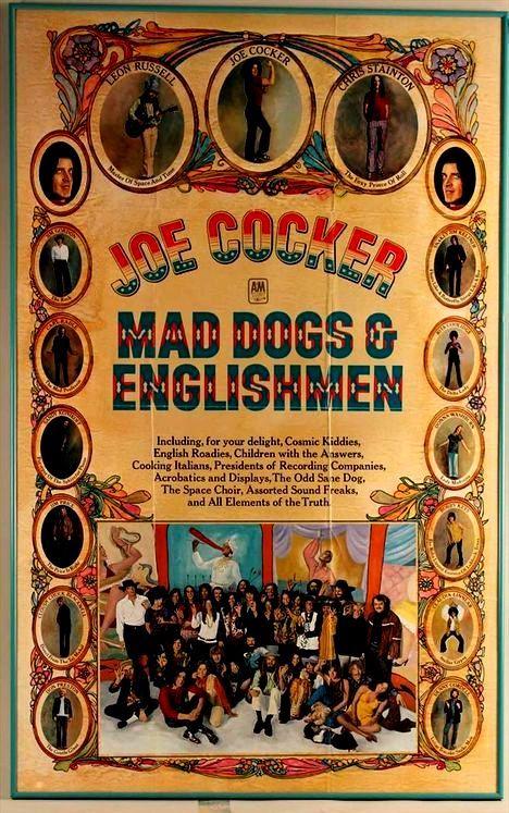 mad dogs portada