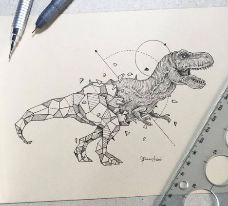 Wild-Animals-Drawings-by-Kerby-Rosanes-77