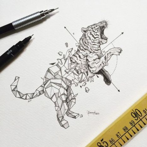 Wonderful-Wild-Animals-Drawings-by-Kerby-Rosanes-77