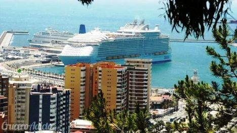 Harmony-of-the-Seas-en-Málaga-12