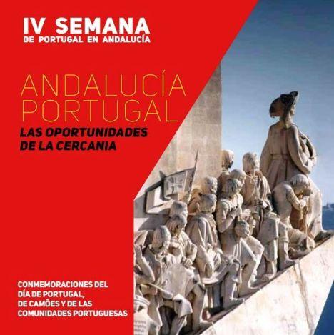 IV Semana de Portugal en Andalucía