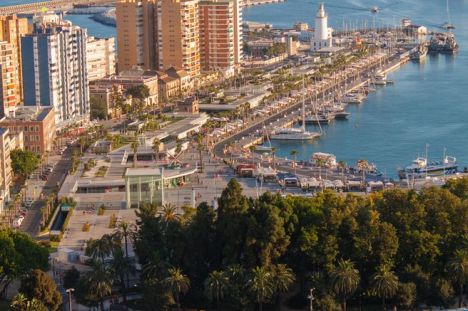 Muelle_1_puerto_de_málaga